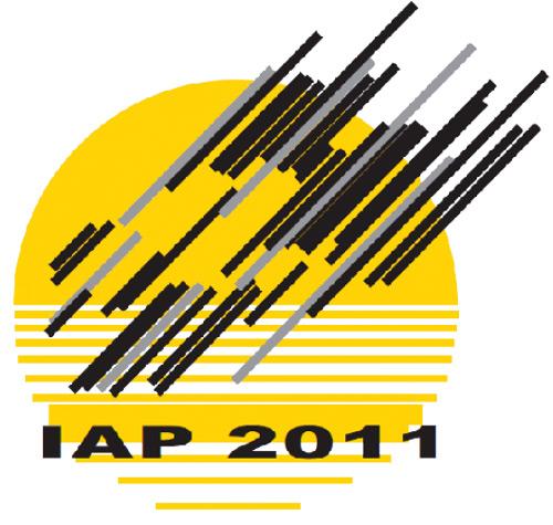 Iran International Auto Parts Exhibition