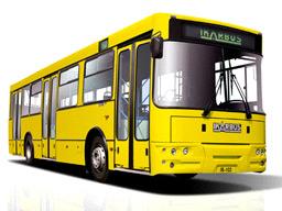 Autobuski displeji za IKARBUS AD