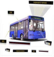 Gradski mini autobus