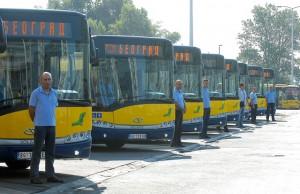Solaris Bus & Coach, Owinska, Republika Poljska